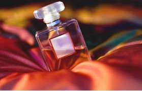 How long will an opened bottle of perfume last?